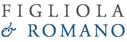 Figliola and Romano Logo